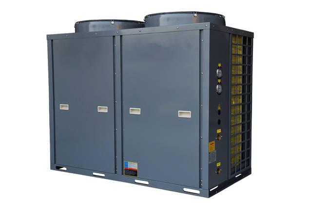 瑞杰新能源邀您了解为什么要用空气源热泵做地暖?你还不来了解一下吗?