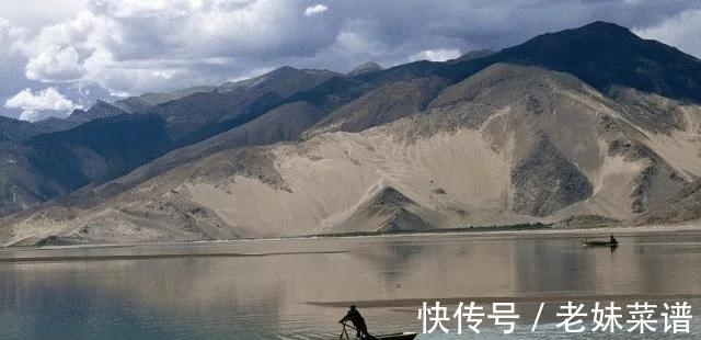 每年1400亿吨冰泉水将不再给印度, 如今中国要让沙漠变绿洲!