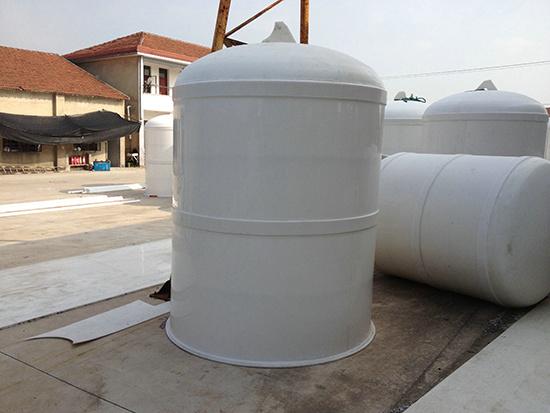 瑞杰新能源提醒您宁夏聚丙烯储罐规格尺寸按需定制,快来了解一下吧