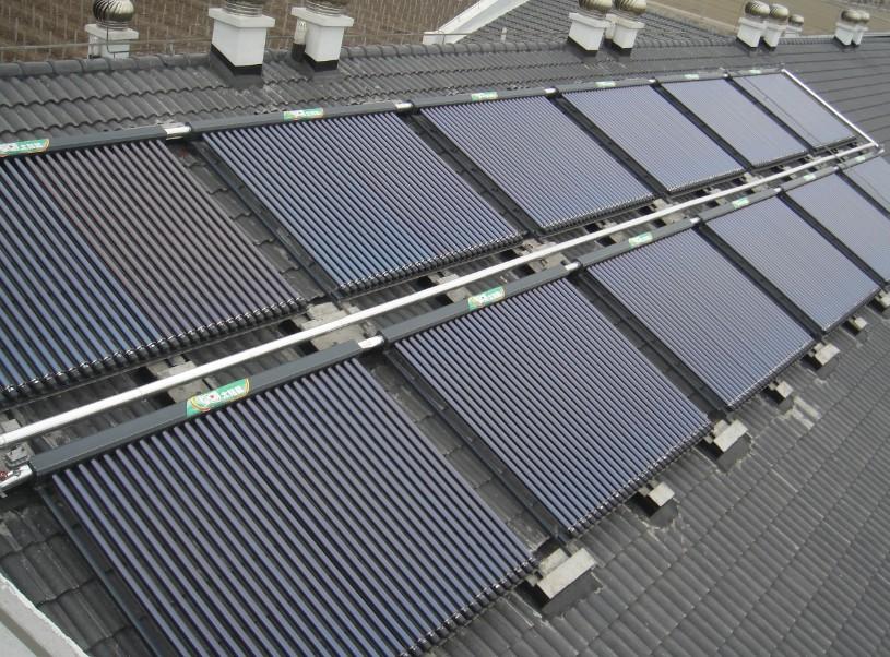 宁夏太阳能工程厂家邀您了解太阳能工程系统系统设计及经济分析,快来看