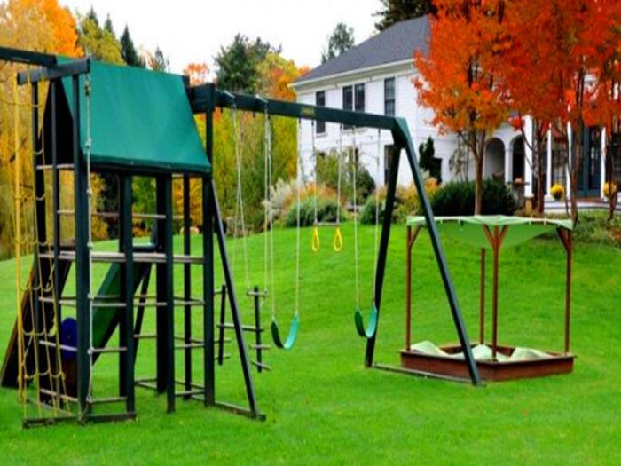 如何有效防止人造草坪颜料的沉降?