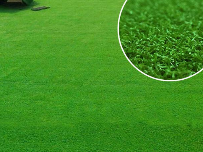 人造草坪图片展示