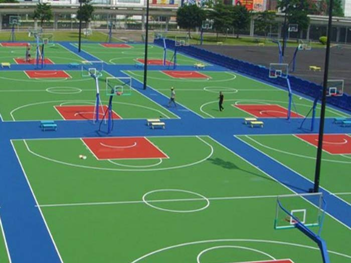 银川高级中学与金辅成人造草坪达成合作