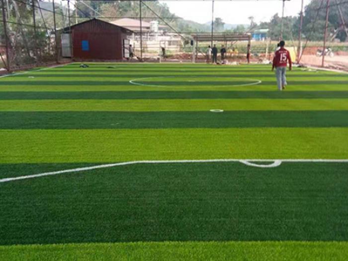 宁夏运动场人造草坪