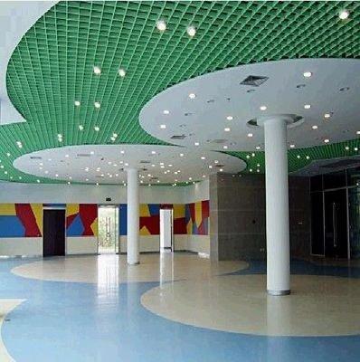 塑胶地板的四大优点是受客户青睐的原因!