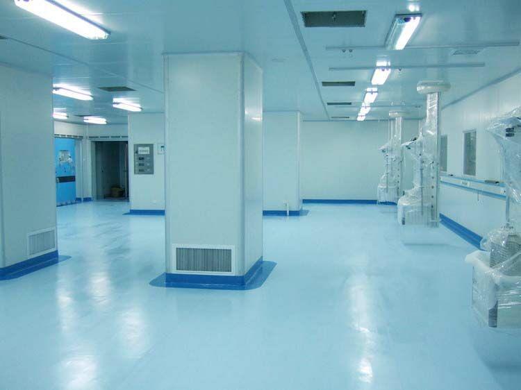塑胶地板安装案例展示