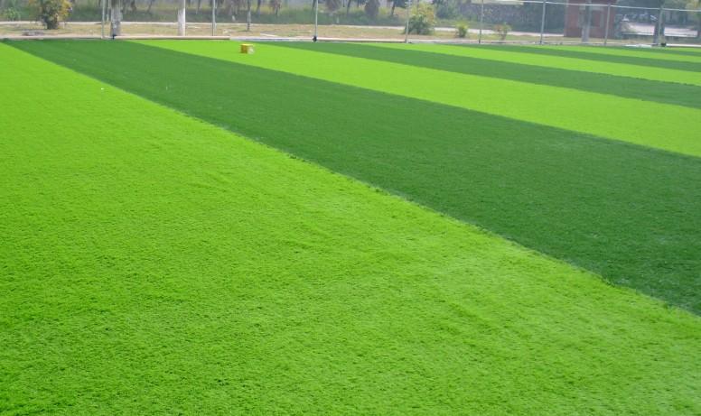 深度 | 人造草坪行业的三大争鸣与新技术革命