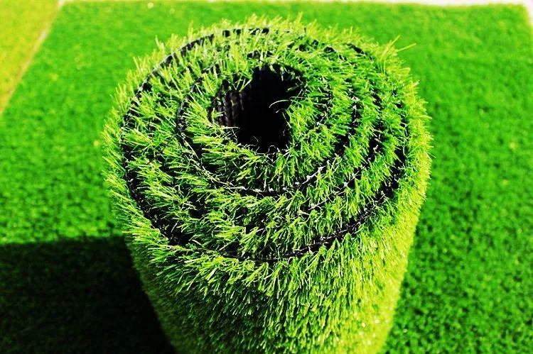 人造草坪足球场的基础质量要求。