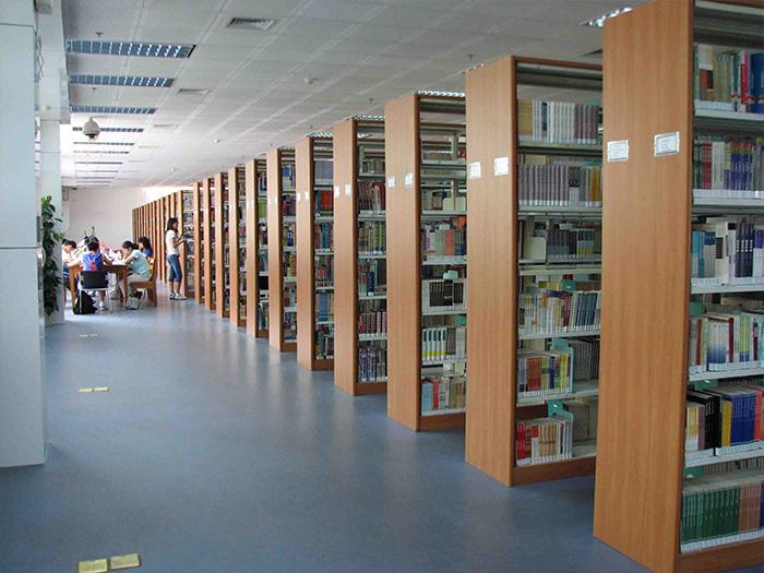 宁夏大学图书馆