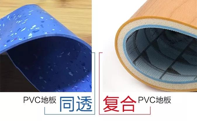 宁夏PVC地板施工厂家