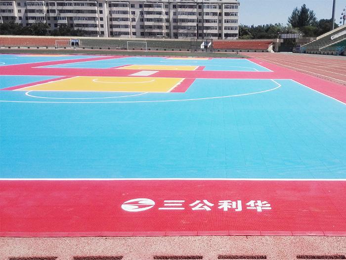 宁夏体育馆
