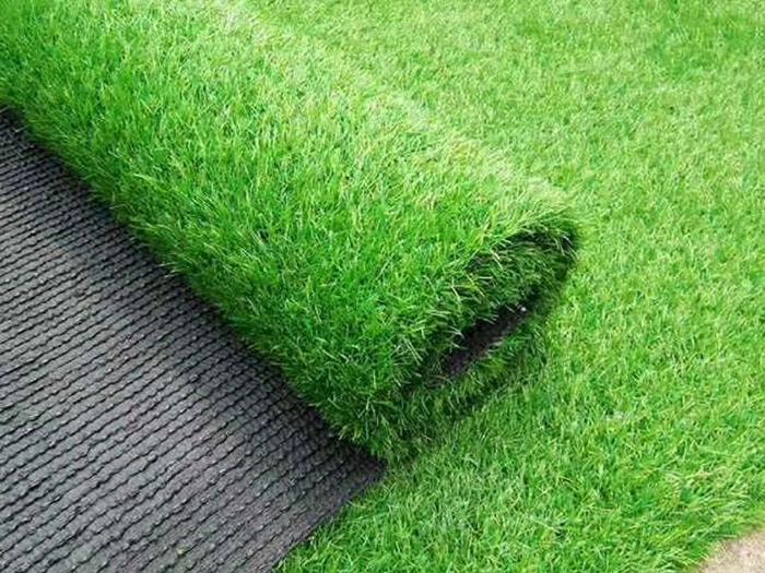 打造出精美漂亮雅致的后花园:休闲娱乐人造草坪基本建设的要点和流程!