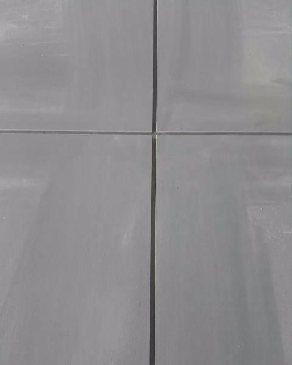 施工环氧地坪时对地面伸缩缝的处理方法
