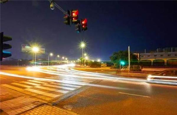 河南红绿灯