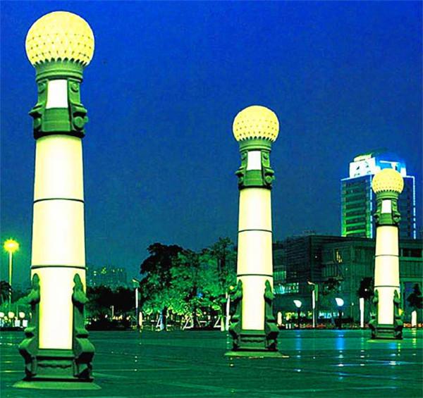 河南景观灯厂家