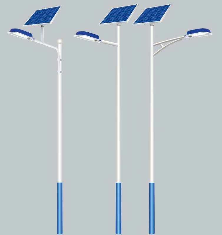 农村为什么大力推广太阳能led路灯