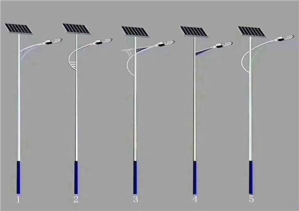 太阳能路灯越来越多的使用锂电池的原因
