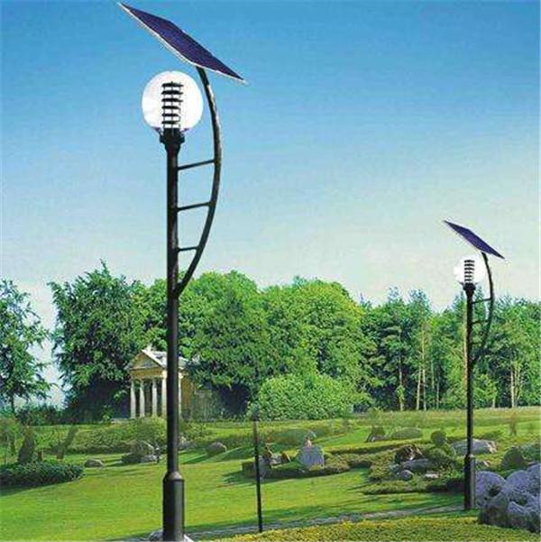 河南太阳能路灯