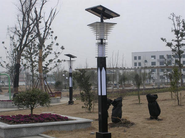 什么是太阳能景观灯?太阳能景观灯价格多少钱