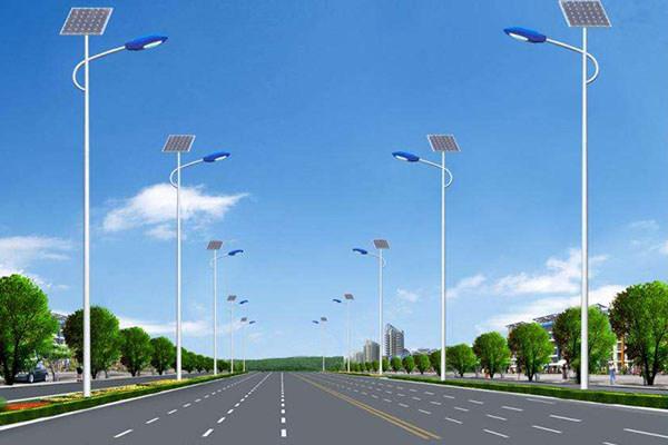 河南太阳能路灯该如何维护呢?