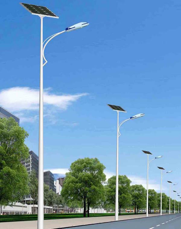 河南太阳能路灯在使用中都有哪些优点。