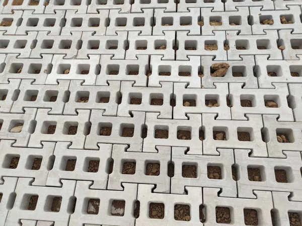 郑州护坡砖