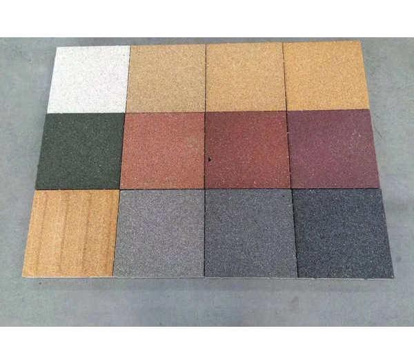 郑州陶瓷路面砖