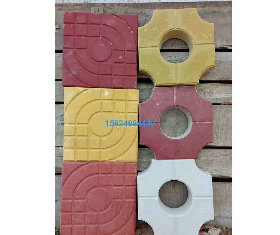 郑州植草砖生产