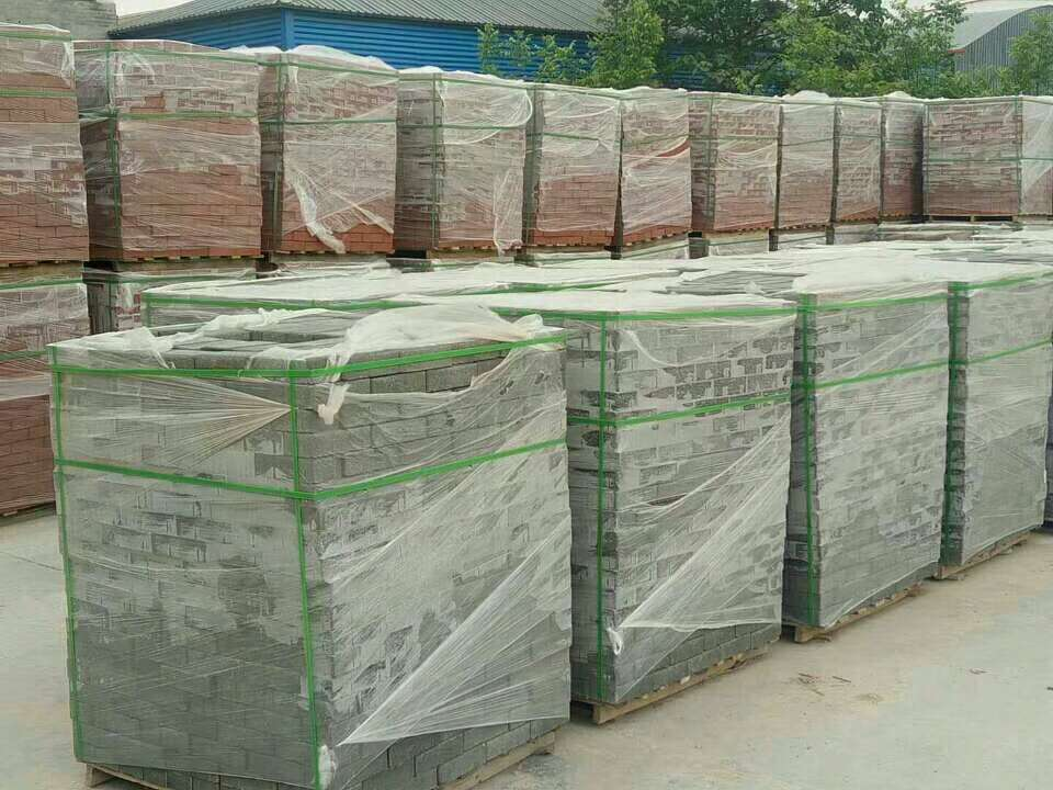 郑州透水砖价格