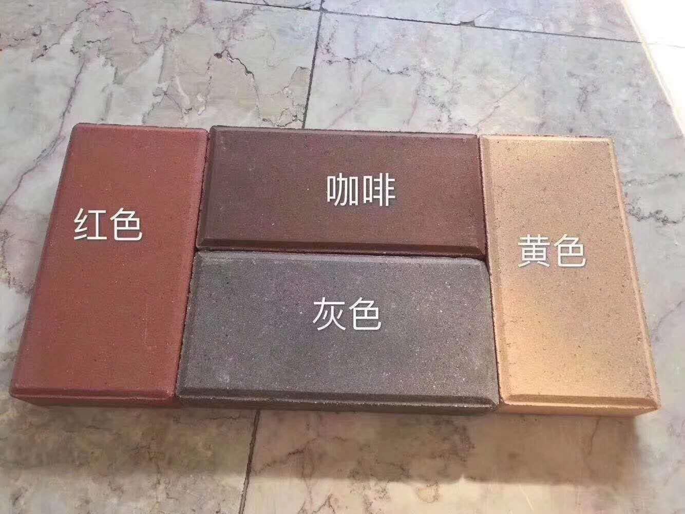 郑州烧结砖生产
