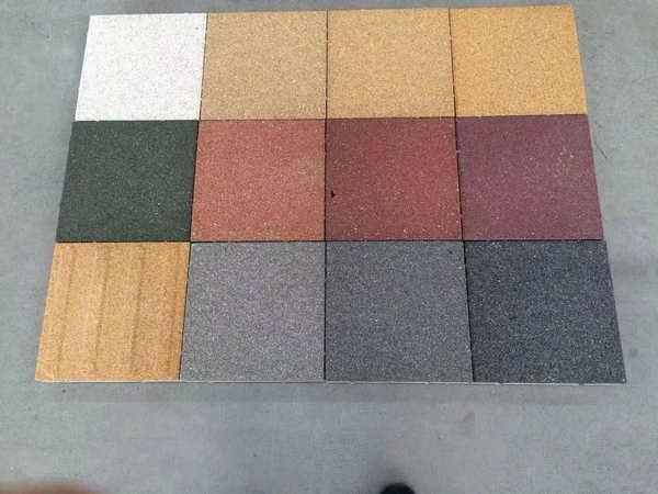 路面陶瓷砖选购中注意这五个方面可以避免雷区
