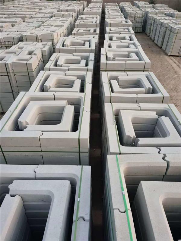 郑州植草砖施工工程