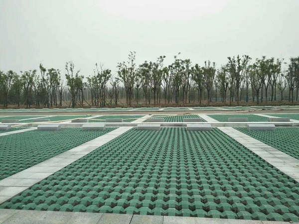 郑州植草砖批发