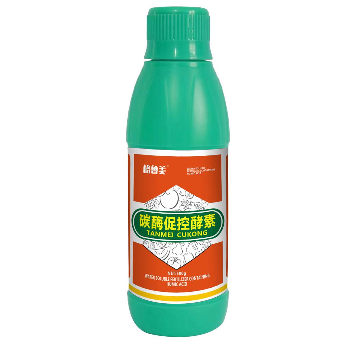 河南冲施肥代理-含腐植酸水溶肥