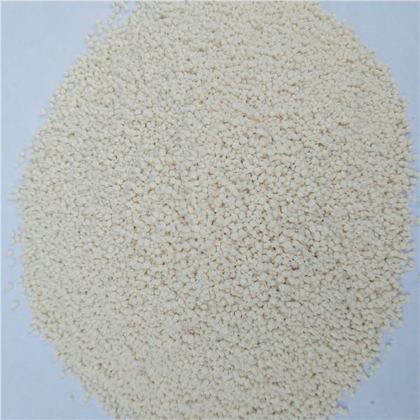 颗粒脲醛缓释氮肥