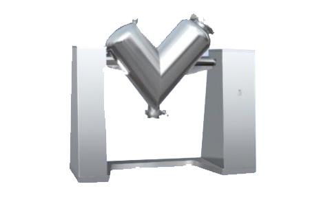 兰州隆晟V型制药混合机