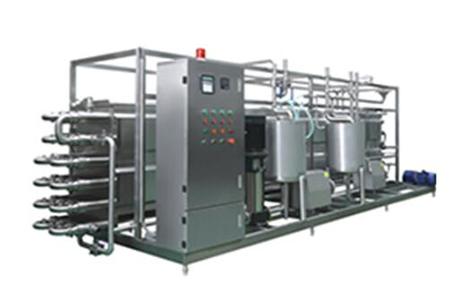 乳品生产设备