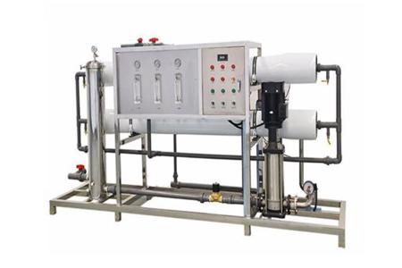 甘肃水处理净化设备