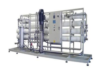 直飲水處理設備