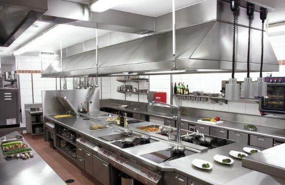 选择厨房设备生产商应该考虑哪些