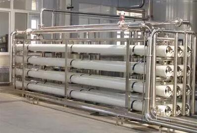水处理设备如何更换滤料