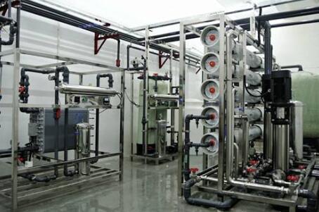 水处理设备平时使用过程中的注意事项