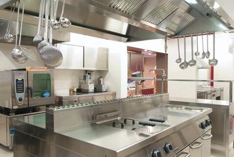 厨房设备如何选购