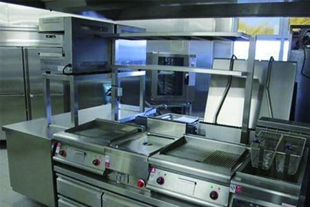 兰州厨房设备应该从哪几方面选择