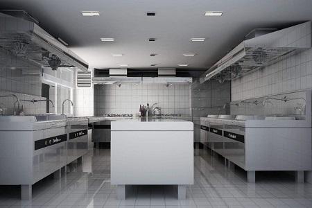 食堂厨房设备选择的考虑因素有哪些?