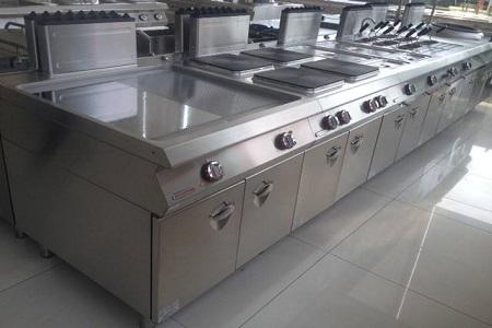 厨房设备的消毒方法有哪些?