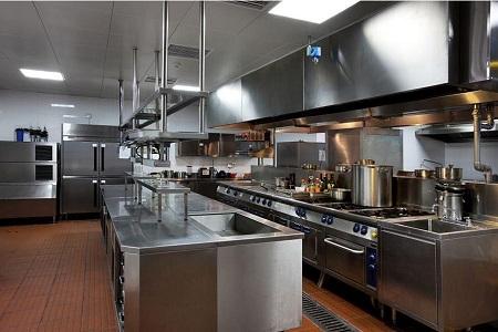 兰州厨房设备在使用过程中都有哪些禁忌