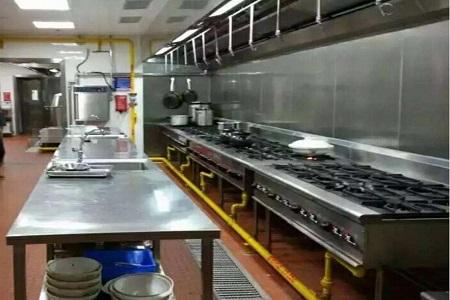 兰州不锈钢厨房设备应该选用哪种不锈钢材质