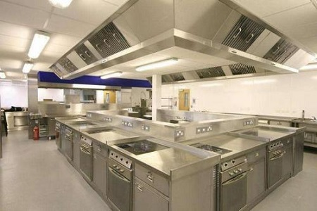 蘭州廚房設備價格的影響因素有哪些