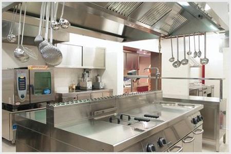 如何選擇一家靠譜的蘭州商用廚房設備公司